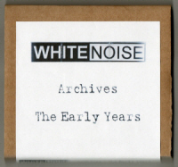 The Best of White Noise